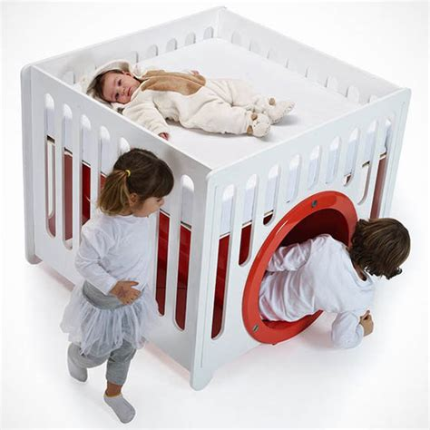 10 cool and functional cribs for your baby design swan