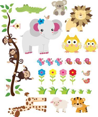 cosas que adoro on pinterest 18 pins vinilo infantil sticker selva cosas que adoro