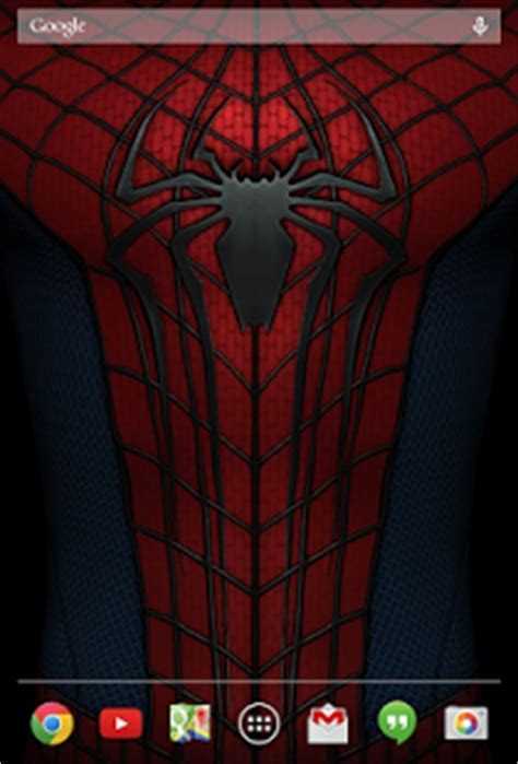 Download Free Amazing Spider Man 2 Android Mobile Phone