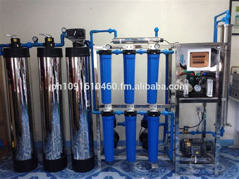 Business Letter For Water Refilling Station Water Refilling Station Business Buy Water Purification Station Product On Alibaba