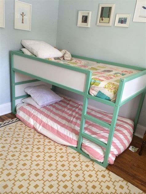 ikea kura bed 20 ways to customize the ikea kura loft bed make it your
