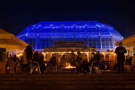 Botanischer Garten Berlin Garden Preise by In Weihnachtsstimmung Der Garden Berlin