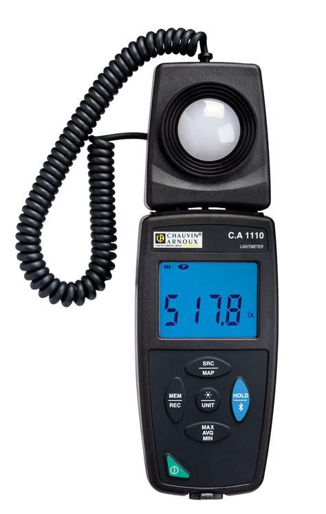 Lu Led Klx luxm 232 tre enregistreur ca 1110