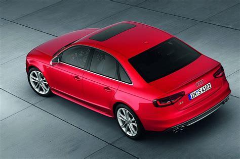 2013 Audi S4 Hp by Audi S4 Specs 2012 2013 2014 2015 2016 Autoevolution