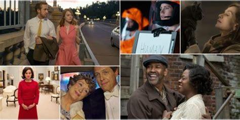 film oscar candidati oscar 2017 i film da vedere prima della premiazione