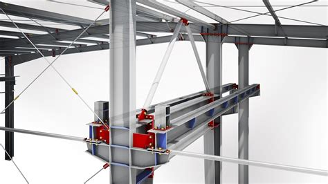 steel frame design exle best structural steel design analysis structural steel