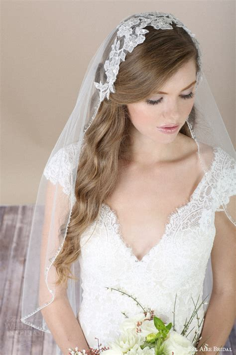Wedding Hair Accessories With Veil by Gorgeous Hairstyles Of Brides With Veil Weddings