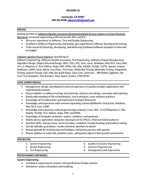 Sle Resume Format For Experienced Software Test Engineer Authorization Letter For Bank Manager Authorization Letter Verbiage Authorization Letter Sle