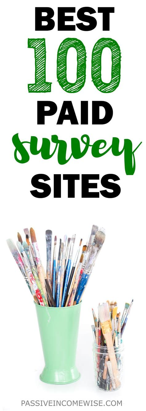 Best Site For Surveys To Make Money - 25 b 228 sta survey sites id 233 erna p 229 pinterest