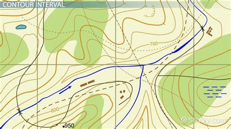 what is a topographical map what is a topographic map definition features