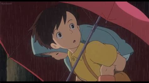 Totoro Satsuki Mei Pos i watched my totoro keeps dreaming