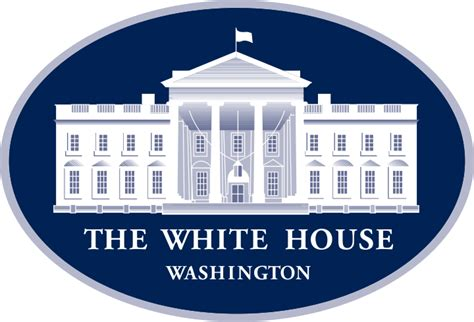 which president got stuck in the white house bathtub us whitehouse logo insights