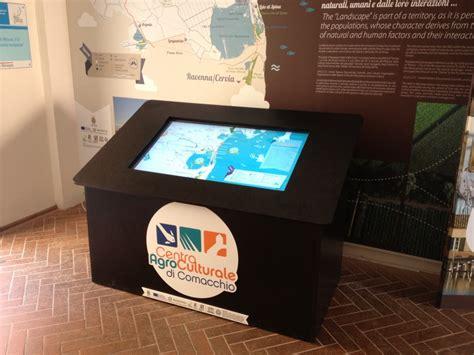 uffici pubblica amministrazione vetrina multimediale per uffici pubblica amministrazione