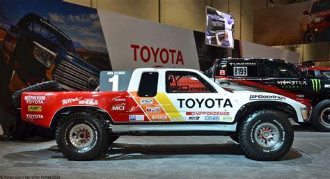 monster trucks shows 2014 2014 sema show toyota monster trucks tinadh com