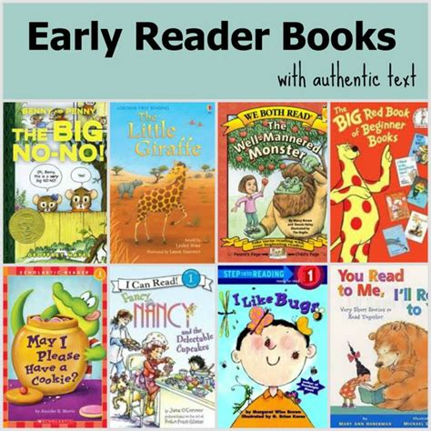 picture books for readers children s book lists