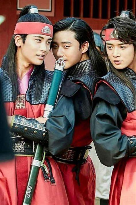 Tears In Korea By Dwi Andhika 228 best k drama hwarang images on korean dramas drama korea and kdrama