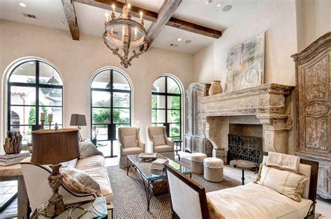 beautiful mediterranean living room designs youll love