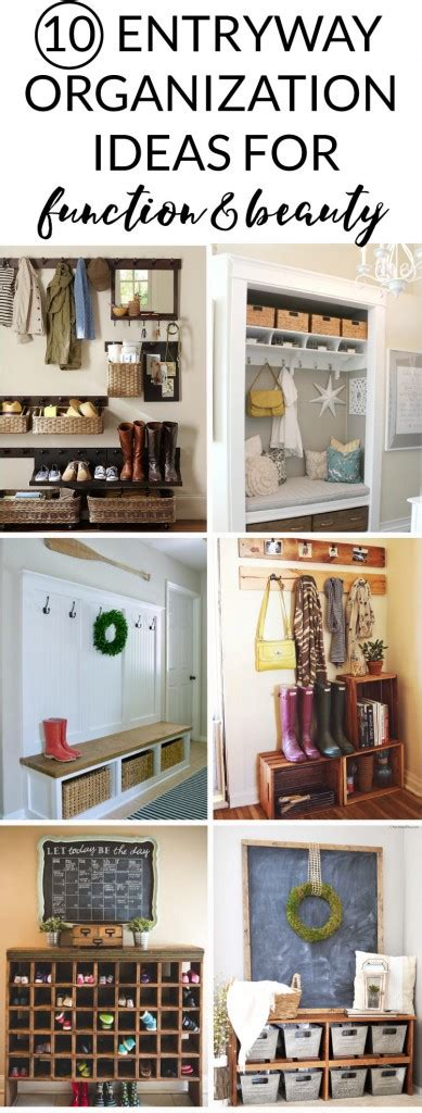 Inspiring Entryway Organization Ideas Designer Trapped | inspiring entryway organization ideas designer trapped