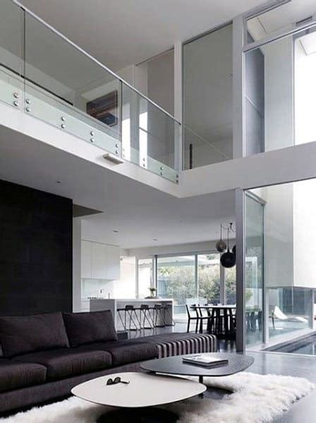 bachelor pad living room ideas  men masculine designs