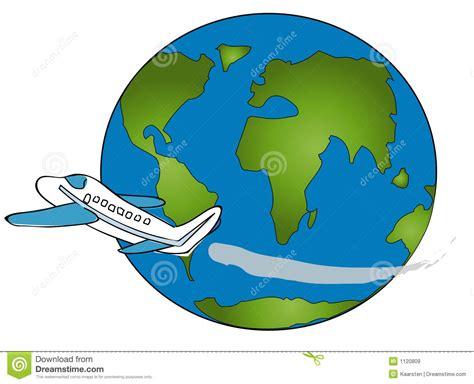 clipart viaggi travel around the world clipart