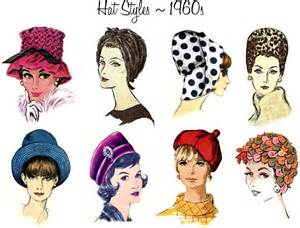 1960 hair styles facts tuppence ha penny hat week a brief history of 20th
