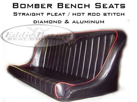 rod seats 1000 images about low back bomber style seats on