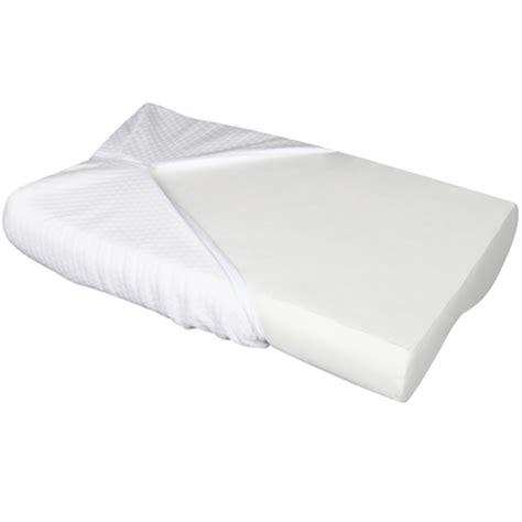 home outdoors direct set of 2 cool gel top memory foam