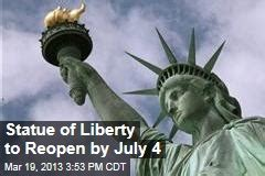 statue of liberty reopens the mystery behind the lady hurricane sandy news stories about hurricane sandy
