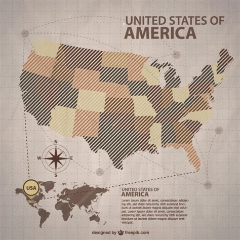 usa map vector image free usa vector map free for vector free
