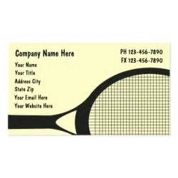 tennis business cards tennis player business cards page2 bizcardstudio