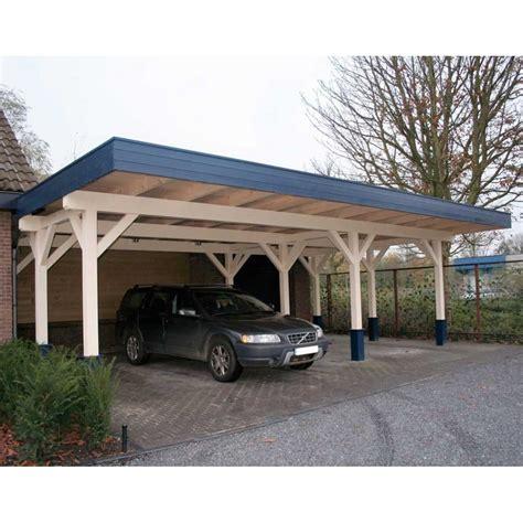 flat carport roofs flat roof carport  storage