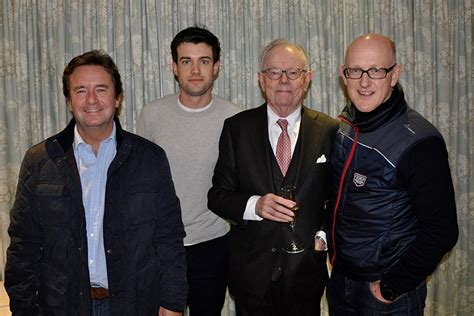 michael whitehall jack jack and michael whitehall perform at cumnor house sussex