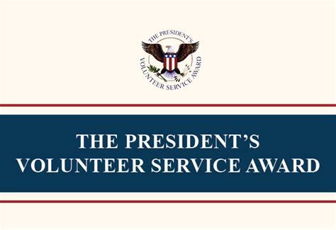 presidents volunteer service award corporation for national and civic engagement student life chapman university