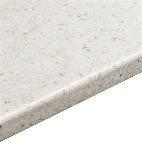 laminaat keukenblad 38mm cashmere white round edge laminate worktop l 3m d