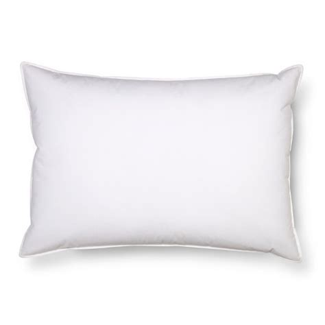 feather pillow threshold target