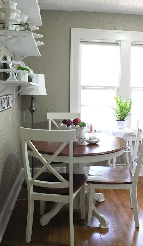 eat in kitchen table 1000 images about dining room on pinterest table and