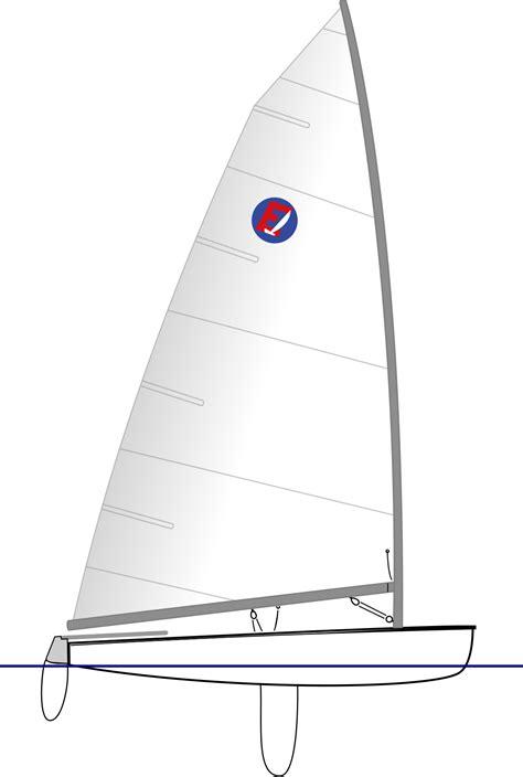 europe dinghy wikipedia - Sailing Boat Europa