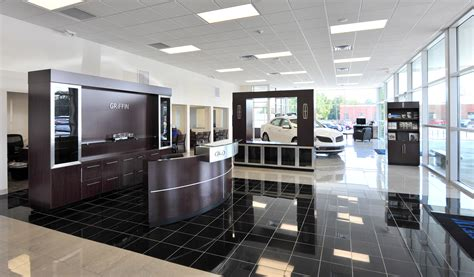 griffin ford tifton construction commercial management atlanta albany