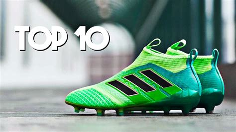 top 10 adidas football shoes top 10 adidas football boots for the 2017 18 season