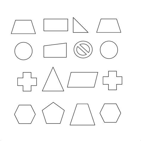 printable shapes for rotational symmetry sle rotational symmetry worksheet 17 free pdf
