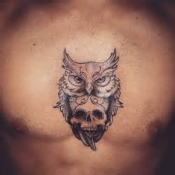 what does the arrow tattoo mean 50 owl and skull tattoo ideas for your first ink