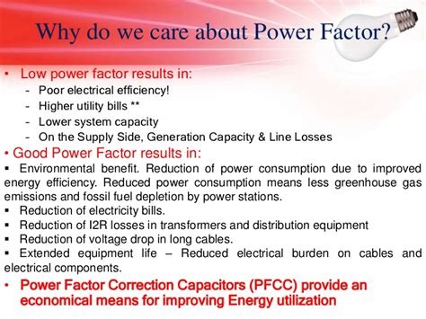 power factor correction induction motor power factor improvement of an induction motor