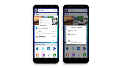 microsoft launcher themes microsoft launcher app is now available on android with
