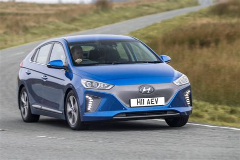 hyundai of hyundai ioniq review automotive