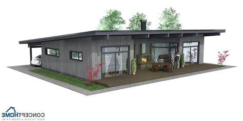 affordable home plans affordable modern house plan ch61 affordable house plans with photos