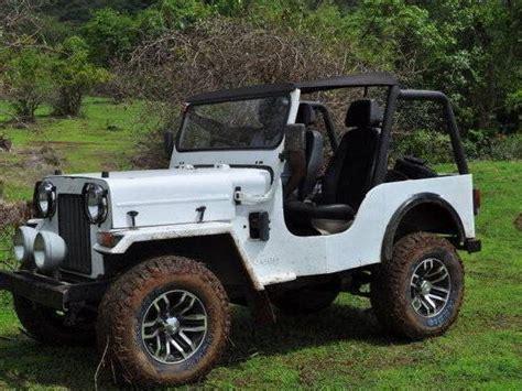 Modified Jeeps In Moga Custom Made Jeep Moga Mitula Cars