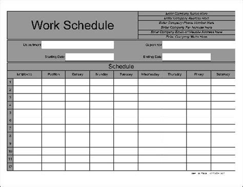 bi weekly work schedule template photos pin free printable bi weekly timesheet template on