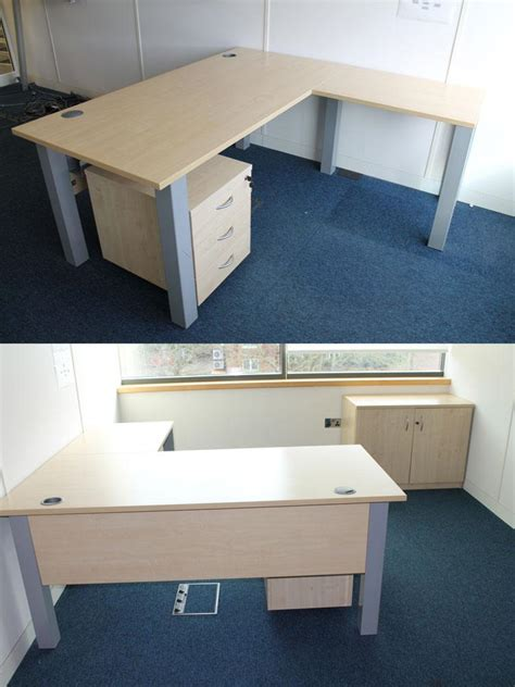 Clearance Office Desks Office Furniture Clearance Office Clearance Wiltshire Used Maple Managers Desks With Office