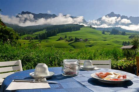 colazione in colazione in vacanza foto immagini paesaggi