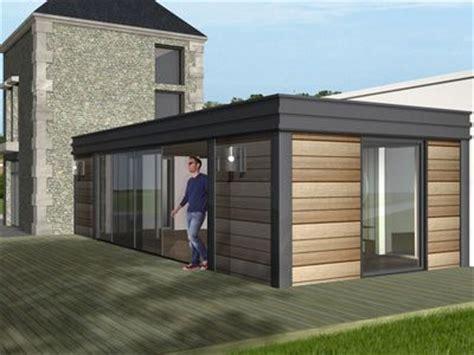veranda entre 3 murs v 233 randa de maison acheter sa v 233 randa de jardin